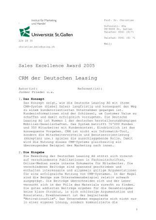 Sales Award Belz-Deutsche Leasing_01