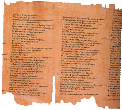 papyrus-scroll